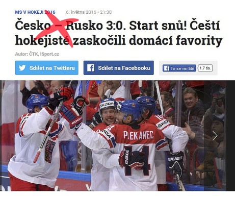 cesko-rusko